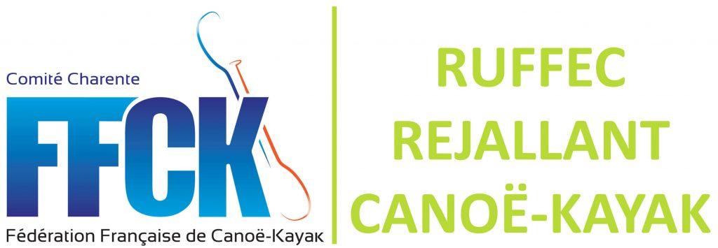Canoë-Kayak Ruffec Rejallant Charente