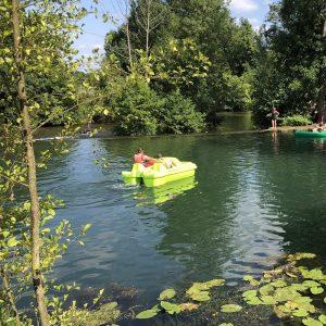 Locations canoë kayak stand up paddle Pedalo Ruffec Rejallant Charente