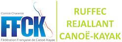 Base Canoë Kayak de Ruffec Rejallant en Charente